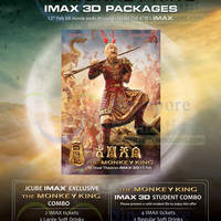 Read more about Shaw Theatres IMAX February Specials 13 Feb 2014