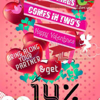 Read more about TotallyHotStuff 14% OFF Storewide Promo 5 - 14 Feb 2014