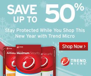 Trend Micro 1 Feb 2014