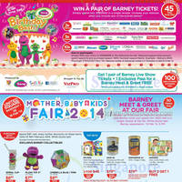 Read more about Watsons Personal Care, Health, Cosmetics & Beauty Offers 13 - 19 Feb 2014