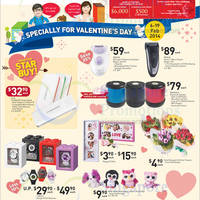 Read more about NTUC FairPrice Abalones, Valentine's Day, Wines & More Offers 6 - 19 Feb 2014