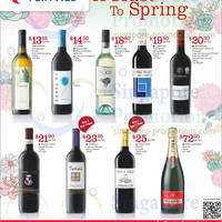 Read more about NTUC Fairprice HGST 1TB Hard Disk & Wines Offers 20 Feb - 5 Mar 2014