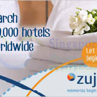 Read more about Zuji Singapore 10% OFF Hotels Coupon Code 17 Feb - 2 Mar 2014