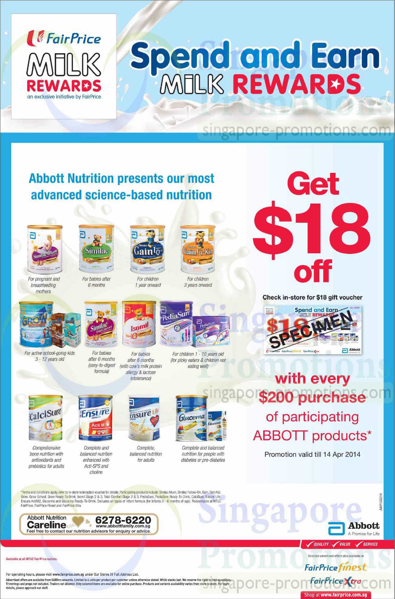Abbott Store Promo Codes & Holiday Coupons for December, Save with 3 active Abbott Store promo codes, coupons, and free shipping deals. 🔥 Today's Top Deal: Enjoy $2 Off. On average, shoppers save $28 using Abbott Store coupons from reofeskofu.tk
