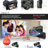 Read more about Sony Digital Cameras & Camcorders Offers 20 Feb - 2 Mar 2014
