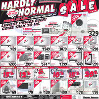 Read more about Harvey Norman Digital Cameras, Furniture, Notebooks & Appliances Offers 22 - 28 Mar 2014