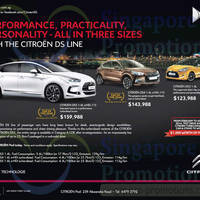Read more about Citroen DS3, DS4, DS5 Features & Price 8 Mar 2014