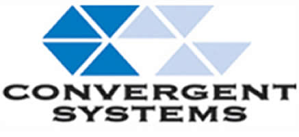 Convergent Systems Logo 17 Mar 2014