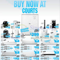 Read more about Courts Air Purifiers & Cooling Appliances Offers 6 Mar 2014