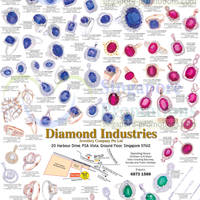Read more about Diamond Industries Jewellery Clearance SALE 28 Mar - 27 Apr 2014