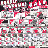 Read more about Harvey Norman Electronics, Furniture, Bedding & Other Offers 1 - 7 Mar 2014