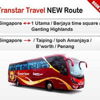 Read more about Transtar Travel Now Offers Bus Routes To Malaysia 1 Utama & BTS Malls 5 Mar 2014