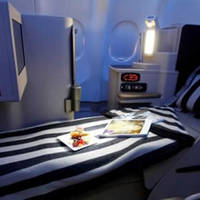 Read more about Etihad Airways Pearl Business Class Promo Air Fares 25 - 28 Sep 2014