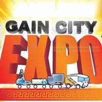 Gain City Expo @ Singapore Expo 26 - 28 Sep 2014