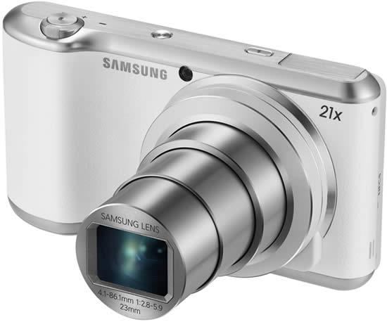 Galaxy Camera 2 White