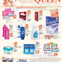 Read more about Guardian Health, Beauty & Personal Care Offers 21 - 26 Mar 2014