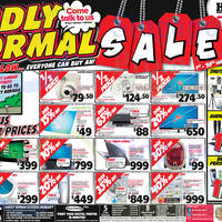 Read more about Harvey Norman Electronics, Furniture, Bedding & Other Offers 5 - 11 Mar 2014