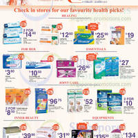 Read more about Guardian Health, Beauty & Personal Care Offers 13 - 19 Mar 2014