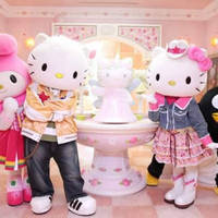 Read more about Hello Kitty Land From $46 For Two Way Coach Transfer & Admission Ticket 27 Mar 2014