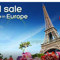 Read more about Hotels.Com Up To 50% OFF Europe Hotels SALE 19 - 20 Mar 2014