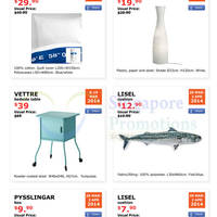 Read more about IKEA Limited Time Deals Discounted Promo Offers 6 Mar - 2 Apr 2014