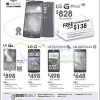 Read more about LG Smartphones No Contract Offers Price List 29 Mar 2014