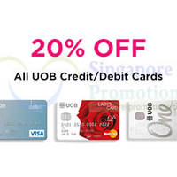 Read more about Luxola 20% OFF Storewide Coupon Code For UOB Cardmembers 8 Mar - 30 Jun 2014