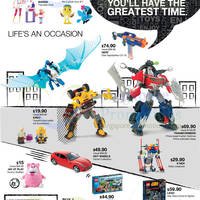 Read more about Metro Toy Mania Offers @ All Outlets 14 - 23 Mar 2014
