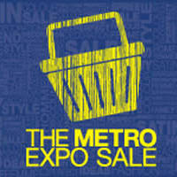 Read more about Metro Expo @ Singapore Expo 1 - 10 Aug 2014