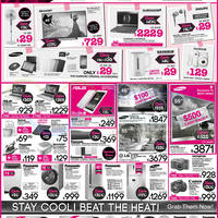 Read more about Best Denki Audio Visual, Appliances & Other Electronics Offers 14 - 17 Mar 2014