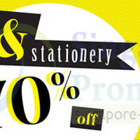 Read more about Page One Up To 70% OFF SALE 29 - 30 Mar 2014