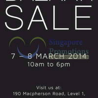 Read more about Royal Sporting House Fashion Bazaar SALE @ Wisma Gulab 7 - 8 Mar 2014