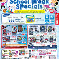 "Read more about Toys ""R"" Us & Babies ""R"" Us School Break Offers 13 Mar - 7 Apr 2014"