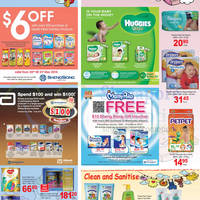 Read more about Sheng Siong Baby Fair Promotion Offers 20 - 31 Mar 2014