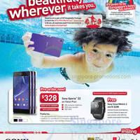 Read more about Singtel Mobile Smartphones, Fibre Broadband & Mio TV Offers 29 Mar - 4 Apr 2014