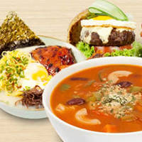 Read more about (Over 6K Sold) The Soup Spoon / The Handburger / Soup Broth Asia Noodle Bar 30% OFF Cash Voucher 19 Apr 2014