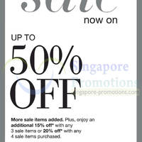 Read more about Marks & Spencer SALE (Final Reductions!) 30 Apr 2014