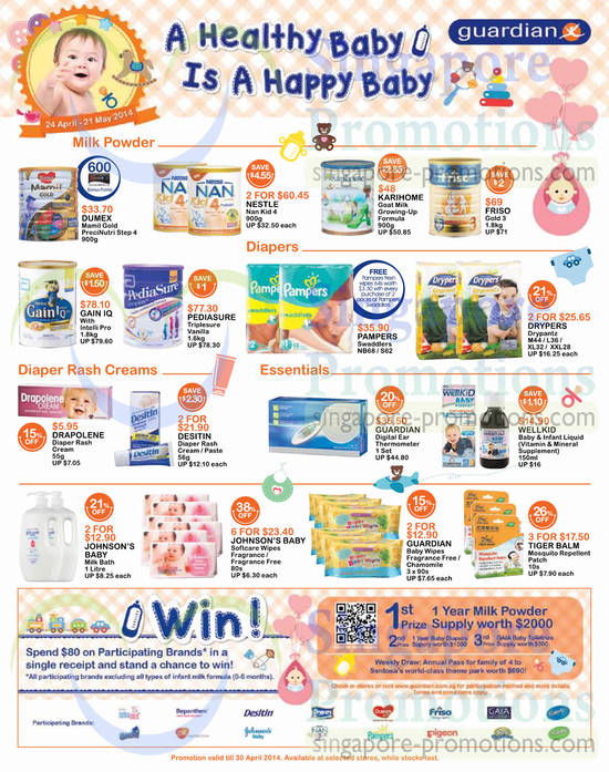 25 Apr Milk Powder, Baby Products, Dumex, Nestle, Karihome ...