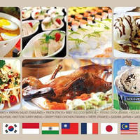 Read more about Sakura International Buffet 50% OFF Coupon @ Safra Tampines 16 - 17 Apr 2014