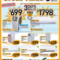Read more about Giant Hypermarket Air Conditioners & Scotch Kitchen Scissors Offers 25 Apr - 8 May
