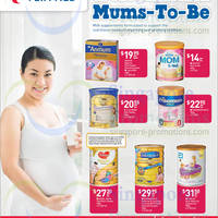 Read more about NTUC Fairprice Personal Care, Appliances, Milk Powders, Health & Other Offers 3 - 16 Apr 2014