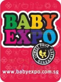 Baby Expo 1 Apr 2014