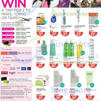 Read more about Watsons Personal Care, Health, Cosmetics & Beauty Offers 17 - 23 Apr 2014
