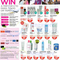 Read more about Watsons Personal Care, Health, Cosmetics & Beauty Offers 3 - 9 Apr 2014