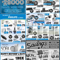 Read more about Best Denki TV, Notebooks, Digital Cameras & Other Electronics Offers 25 - 28 Apr 2014