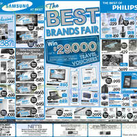 Read more about Best Denki TV, Notebooks, Digital Cameras & Other Electronics Offers 4 - 7 Apr 2014