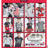 Read more about Bossini NEW Let's Party Mickey Mouse Collection 16 Apr 2014