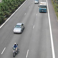 Read more about Heavy Traffic Expected At Land Checkpoints On Good Friday Weekend 17 - 20 Apr 2014
