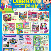 "Read more about Toys ""R"" Us & Babies ""R"" Us Learning Through Play Promo Offers 10 Apr - 5 May 2014"
