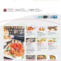 Read more about DBS/POSB 1 for 1 Dining Deals For Credit/Debit Cardmembers 3 Apr - 31 May 2014